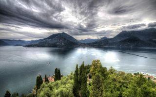 Озера италии: лучшая подборка