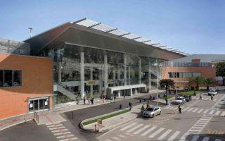 Крупнейшие магазины рима: адреса, время работы и карта