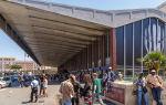 Вокзал термини: главный вокзал рима