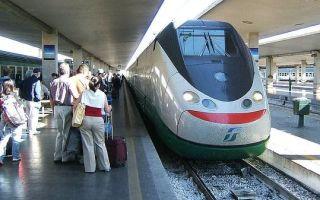 Как добраться из римини во флоренцию: поезд, автобус и аренда авто