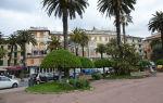 Курорт рапалло в италии: что посмотреть и как добраться