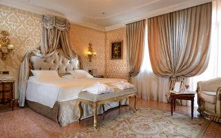 Лучшие отели венеции 4 звезды