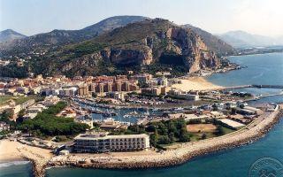 Террачина – морской курорт вблизи рима: отели, достопримечательности, пляжи