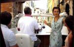 Русский гид в венеции: отличный эксперт и приятная девушка