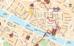 Что посмотреть во флоренции самостоятельно за 1 день: маршрут прогулки