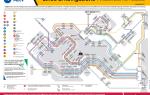 Вапоретто – общественный транспорт венеции: маршруты, билеты, цены