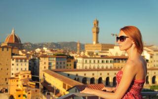 Когда ехать в италию: выбираем время для поездки
