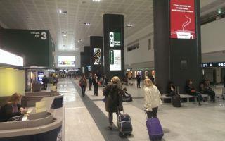 Как добраться из аэропорта мальпенса в милан 2018: такси, автобусы, экспресс
