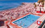 Лучшие пляжи для отдыха с детьми в италии: топ-5