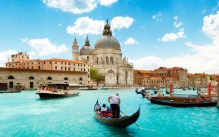 Лучшие время, чтобы посетить венецию или когда ехать в город на воде