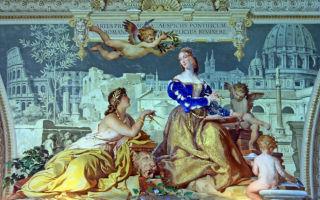 История италии для тех, кто не любит много читать