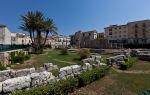 Город сиракузы на сицилии – родина архимеда. достопримечательности сиракуз, отели, как добраться