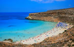 Лучшие пляжи сицилии.