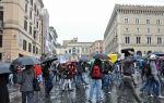 Италия в октябре: погода, события, рекомендации