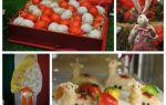 Пасха в италии: даты, традиции и кухня