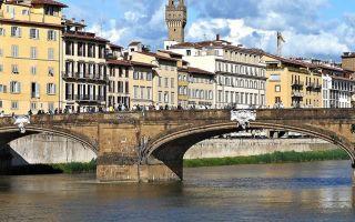 Как добраться из вероны во флоренцию и из флоренции в верону
