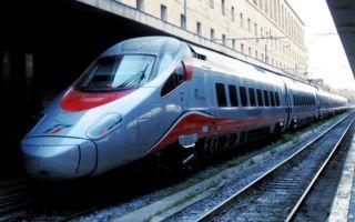 Железные дороги италии: о чем следует знать, собираясь в путешествие