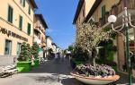 Форте-дей-марми: самый русский курорт италии