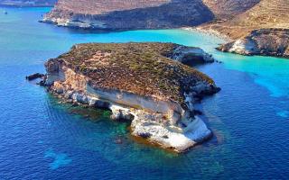 Сицилия: наиболее примечательные места острова