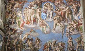 Сикстинская капелла в ватикане: страшный суд и другие шедевры