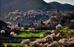 Италия весной