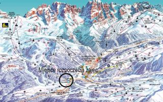 Курорт мадонна ди кампильо в италии: трассы, развлечения, как добраться