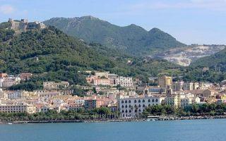 Салерно в италии: достопримечательности, фото, пляжи, отели, как добраться