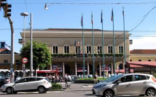 6 лучших отелей болоньи в италии рядом с жд вокзалом