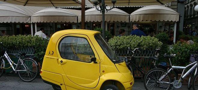Авто в италии: несколько практических советов отправляющимся в автотрип