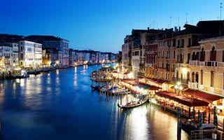 Достопримечательности венеции, в которые можно купить билеты online