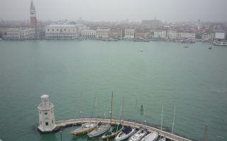 Острова лагуны венеции: 8 самых примечательных