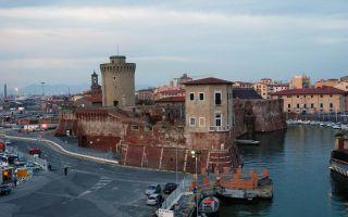 Ливорно в италии: достопримечательности, кухня, как добраться из ливорно во флоренцию и пизу