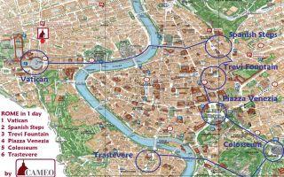 Самые интересные достопримечательности италии, в которые можно купить билеты online