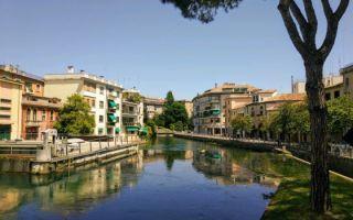 Тревизо в италии: история, достопримечательности и как добраться до венеции