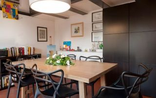 5 квартир в италии, которые стоят того, чтобы их порекомендовать