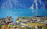 Озеро гарда в италии: самые интересные места
