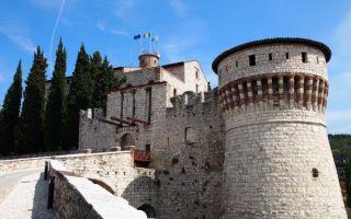Достопримечательности города брешиа в италии: топ-10