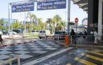 Аэропорт ниццы и как добраться до отеля во франции и италии