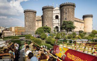 Экскурсия по неаполю: отзыв о гиде