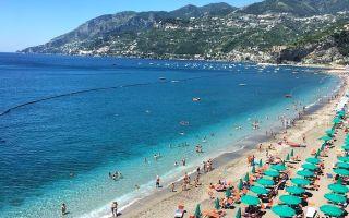 Майори (италия): отели, пляжи, достопримечательности, как добраться