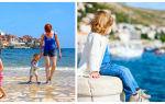 Отдых в италии с детьми: куда поехать с ребенком