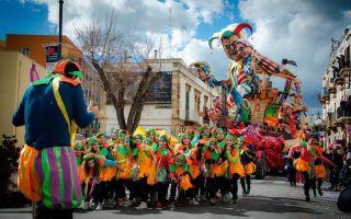 Национальные праздники в италии