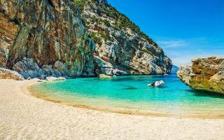 Достопримечательности сардинии: 10 самых интересных мест