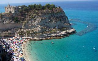 Пляжные курорты италии: 5 самых популярных