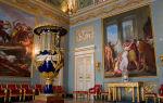 Дворец питти во флоренции: история, экспозиция и билеты