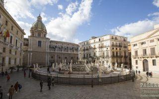 Что посмотреть в палермо – 10 мест в столице сицилии, которые стоит посетить