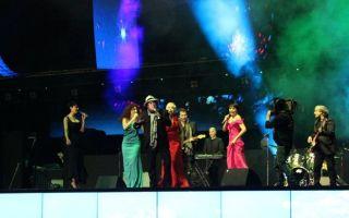 Традиции, звездные гости и победители  фестиваля итальянской песни в сан-ремо