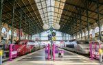 Как добраться из милана в париж и из парижа в милан: поезд, автобус, авто