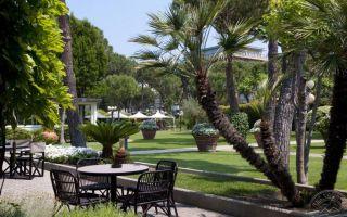 Отели милано-мариттима: роскошный отдых на берегу адриатики