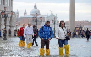 Италия в марте: погода, события, рекомендации